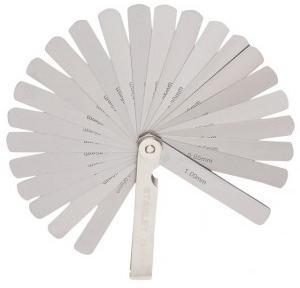 Stanley 25 Blades Feeler Gauge, 70115-S