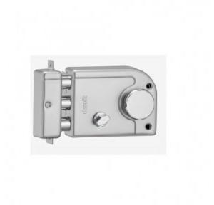 Dorset Phantom Trio Lock Key and Knob (Platina), PHA 301