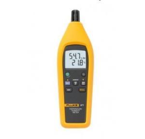 Fluke 971 Temperature Humidity Meter, -20°C to 60°C