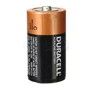 Duracell C  Alkaline Battery