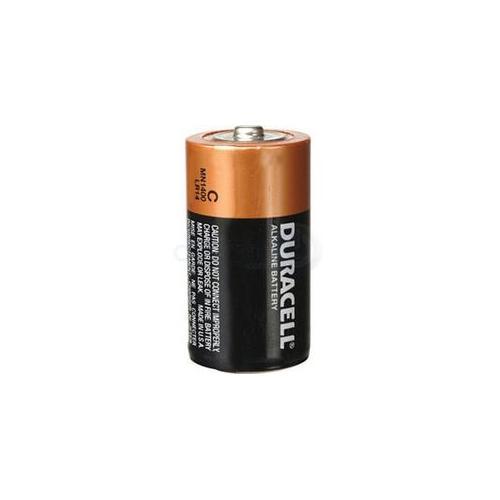 Duracell C  Alkaline Battery