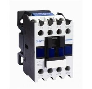 Chint 50A 4P Contactor, NC1-32
