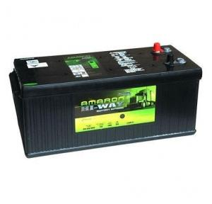 Amaron Hi-Way Battery, 12V, 180AH