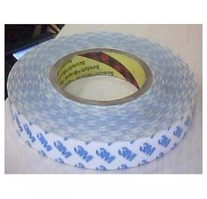 3M Double Sided Polyester Tape, 15mm x 50 Mtr, 91088