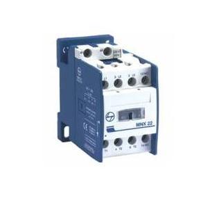 L&T 3 Pole Power Aux Contactor 18A FR1 Type MNX 18, CS94100