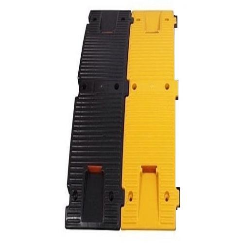 Safari Plastic Speed Breaker, Size: 350x250x50 mm