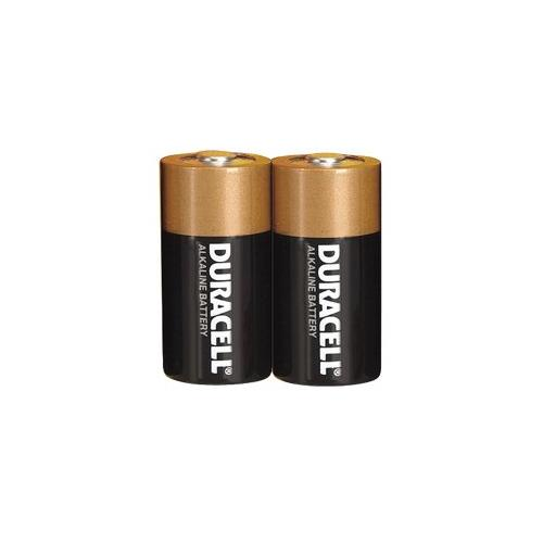 Duracell Alkaline C Battery, MN 1400 (Pack Of 2 Pcs)