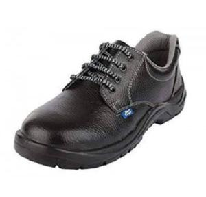 Allen Cooper AC-7002 Steel Toe Safety Shoes, Size: 7