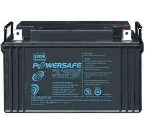 Exide SMF Battery 12V/12AH,  EP12-12