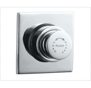 Jaquar Metropole Flush Valve Regular 40mm, FLV-CHR-1093SQ