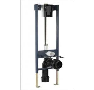 Jaquar i-Flush Concealed Body with Floor Mounting Frame 32mm, FLV-CHR-1073FP