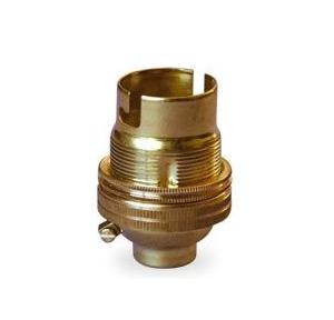 Brass Holder For 8W CFL