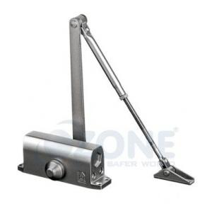 Ozone Rack And Pinion Door Closer With Selectable Closing Force EN 1-2, NSK-580-E
