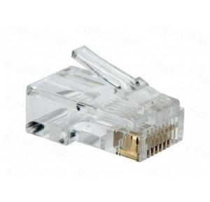 D-Link Plastic Cable Connector, RJ-45