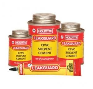 Holdtite CPVC Solvent Cement, 250 ml