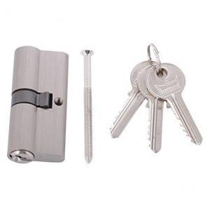 Dorma EPC Both Side Key Cylinder Lock, 60mm