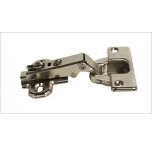 Hettich Steel Concealed Slide on Hinges with Mounting Plate,  1078660