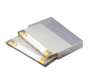 Solo BC804 Business Cards Holder, 2 x 120 Cards