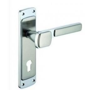 Dorset Aria SC Door Lever Handle 52.9mm, ARI OR SC