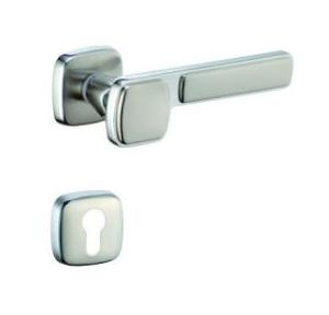 Dorset Aria SC Door Lever Handle 225mm, ARI 10 SC