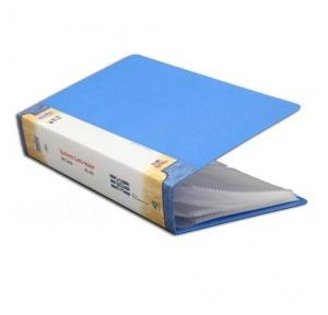 Solo BC802 Business Cards Holder, 240 Cards
