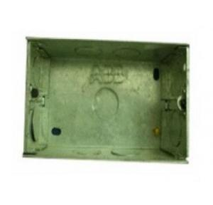 ABB 4M Metal Surface Box, CMBZ5305