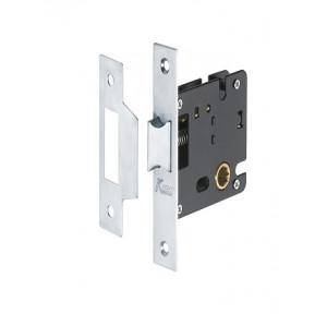 Kich Mortice Latch Backset-50, ML2S