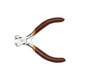 De Neers End Cutting Mini Plier 125 mm, DN-11406