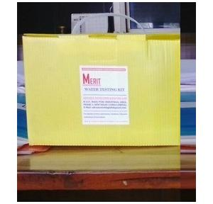 Merit Water Testing Kit