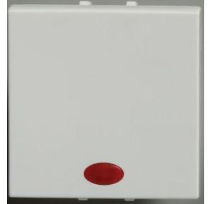ABB 20A DP Switch 1 Way With LED, CPW1201L
