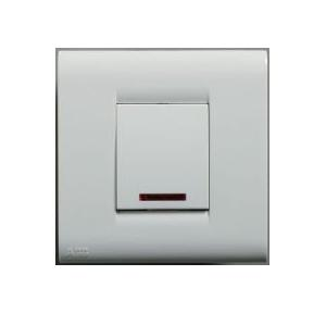 ABB 16A 2 Way Mega Switch With LED, CHSW162M