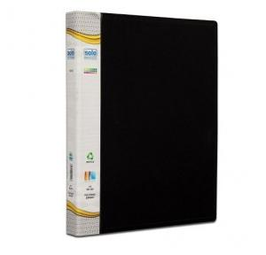 Solo RB502 Polyring Binder, Size: A4