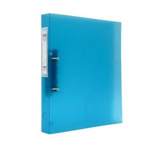Solo RB702 Ring Binder 2 D Ring (Premium Series), Size: A4