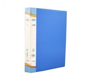 Solo RB412 Ring Binder 2 D Ring, Size: F/C