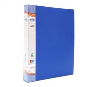 Solo RB411 Ring Binder 2 O Ring, Size: F/C