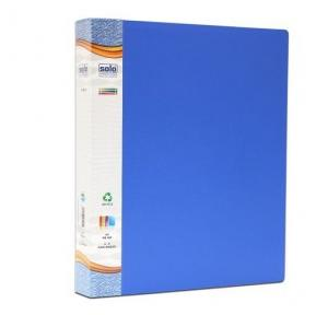 Solo RB404 Ring Binder 4 D Ring, Size: A4