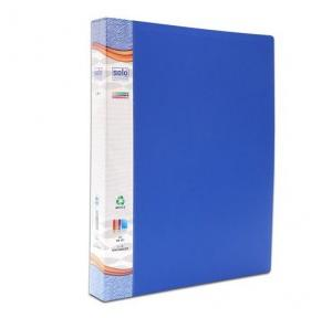 Solo RB401 Ring Binder 2 O Ring, Size: A4