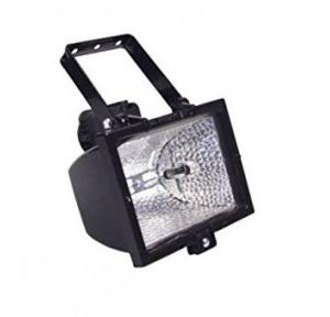 Halonix Ray Halogen Flood Light Cover with Lamp, 500W