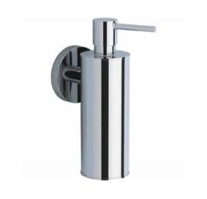 Jaquar Soap Dispenser With Metallic Bottle, ACN-CHR-1137N