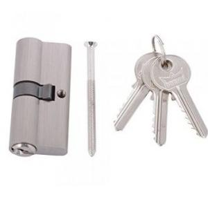 Dorma EPC Both Side Key Cylinder Lock, 70mm