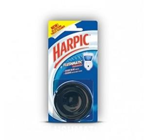 Harpic Flushmatic, 50 gm (Pack of 2)