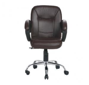 Acabado Lb Workstation Chair Brown 537