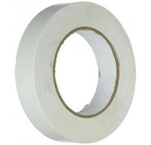 Floor Marking Tape White, 1 Inch x 25 mtr