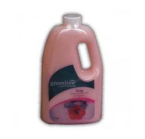 Greenlime Premium Liquid Handwash, 5 Ltr