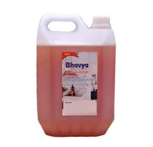 Bhavya Multi Purpose Liquid Floor Cleaner, 5 Ltr