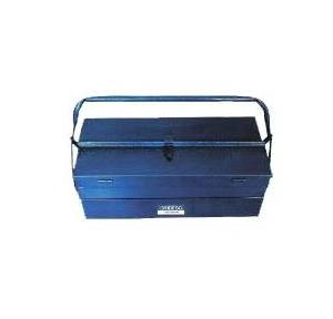 De Neers Tool Box With Compartments (3 Tray), 425 mm