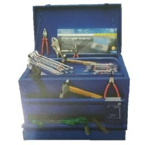 De Neers Tool Kit For Garage Maintenance, DN 0103