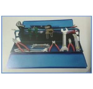 De Neers Tool Kit For Vehicle Mechanics, DN 0101