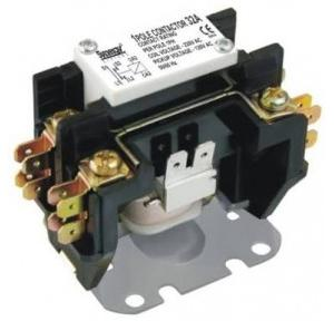 Synergy 1P Contactor Without Shunt, 1P-25SW