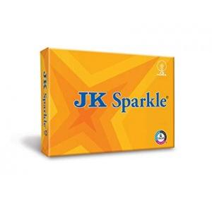 JK Sparkle A3 Copier Paper, 75 GSM, 500 Sheets